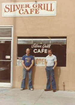 Mike Gress & John Arnolfo | 1979