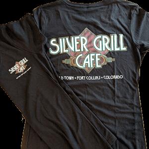 Silvergrilltshirt