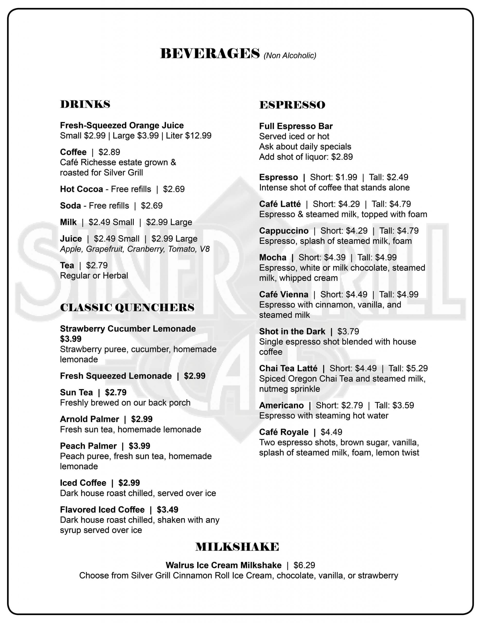 Silver Grill 8.5x11 2 sided FULL MENU Social Media Page 3