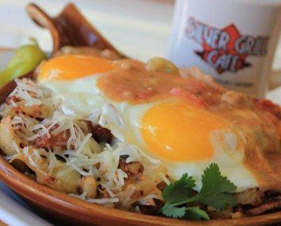 Fiesta Hash & Eggs cropped